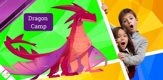 Półkolonie Dragon Camp w EduFun